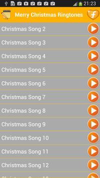 Christmas Ringtones screenshot 4