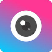 PicCAm Photo Editor : Selfie Camera icon