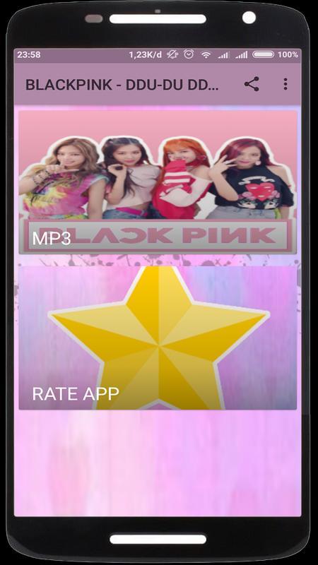 Blackpink Du Du Du Du For Android Apk Download