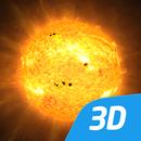Güneş İnteraktif eğitici 3B APK