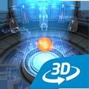 Dünyayı Değiştiren Fizikçiler interaktif 3B APK