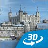 Tower of London interactive educational VR 3D biểu tượng