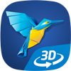 mozaik3D app ícone