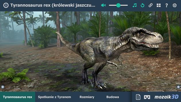 mozaik3D app screenshot 4