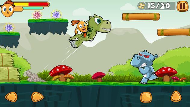 Adventures Story screenshot 3