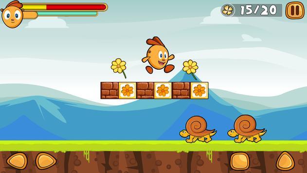Adventures Story screenshot 4