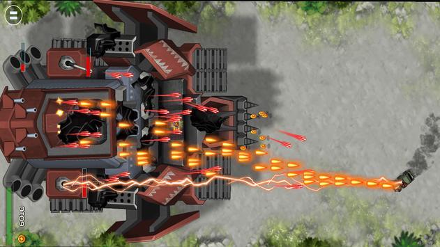 Air Force captura de pantalla 15