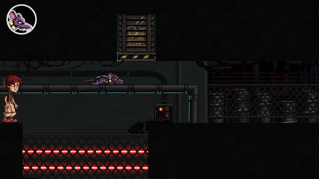 Barren Lab screenshot 8