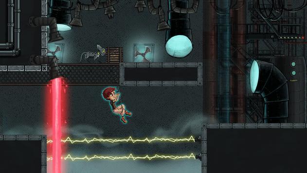 Barren Lab screenshot 10