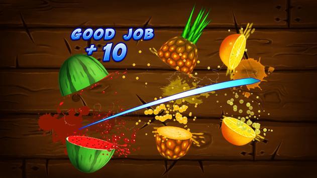Fruit Cutter screenshot 8
