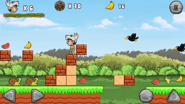 Jungle Adventures скриншот 11