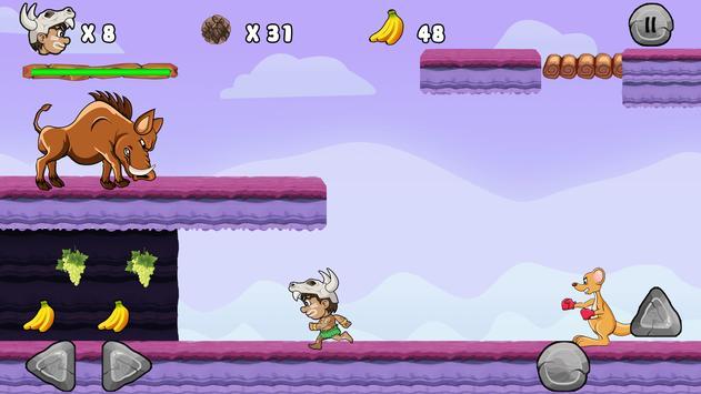 Jungle Adventures скриншот 2