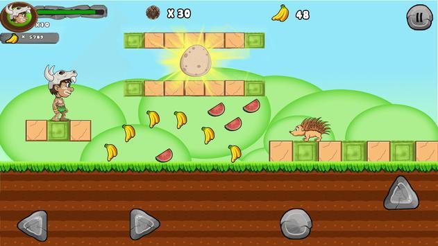 Jungle Adventures скриншот 6