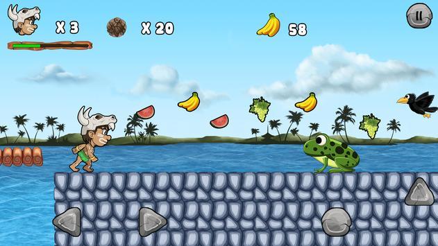 Jungle Adventures скриншот 9
