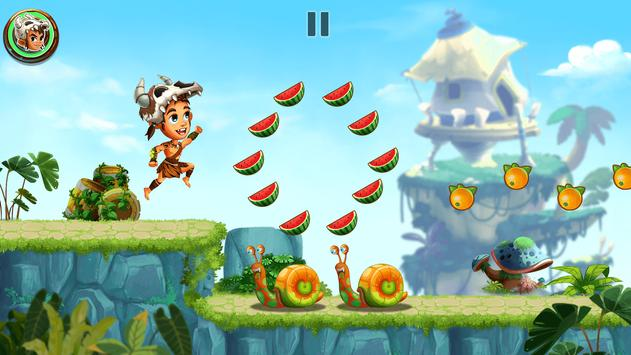 Jungle Adventures Run screenshot 6