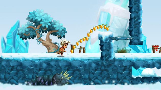 Jungle Adventures Run screenshot 8