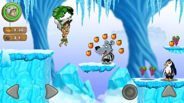 Jungle Adventures 2 постер
