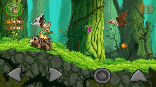 Jungle Adventures 2 скриншот 17