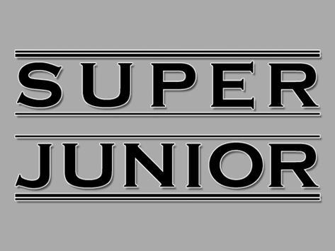 SUPER JUNIOR THEME KEYBOARD screenshot 6