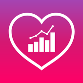 Get real followers and likes - Instagram 2020 icon