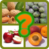 EduApp Guess What : FRUITS icon