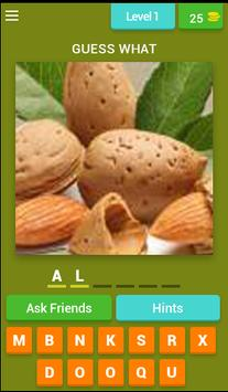 EduApp Guess What : FRUITS poster