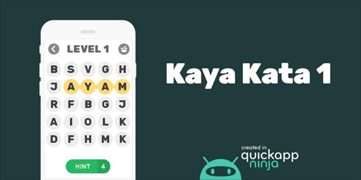 Kaya Kata 1 screenshot 5