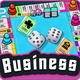 Business Friends Board Game APK image thumbnail