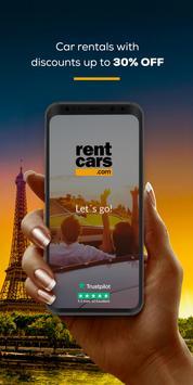 Rentcars.com poster