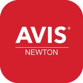 AVIS VIA Newton icon