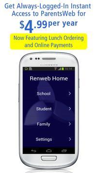 RenWeb Home Poster