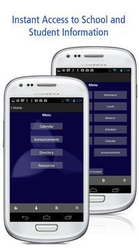 RenWeb Home captura de pantalla 1