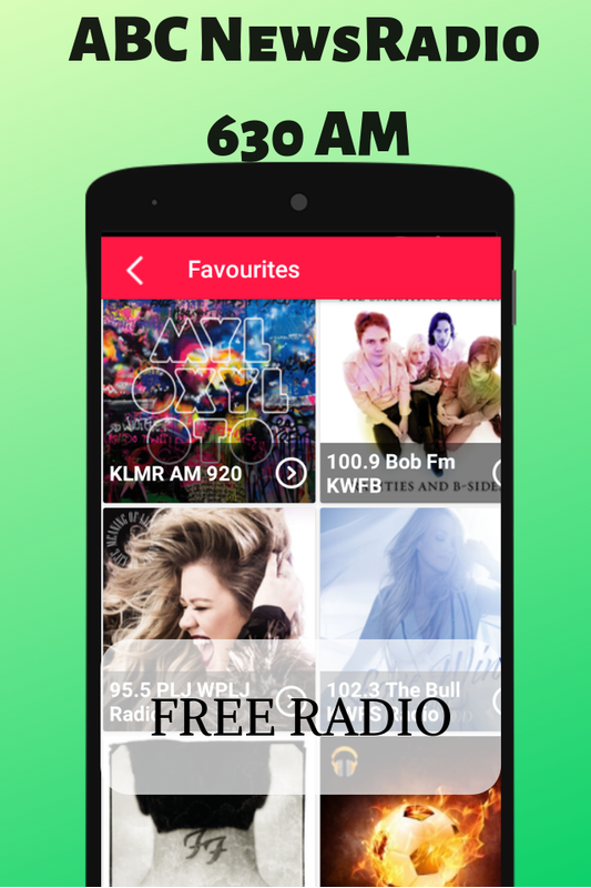 ABC NewsRadio 630 AM for Android - APK Download