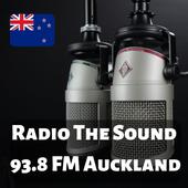 Radio The Sound 93.8 FM Auckland New Zealand Live icon