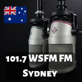 101.7 WSFM FM Sydney Free Internet Radio Live HD icon