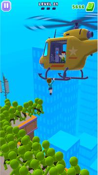 Helicopter Escape 3D screenshot 4
