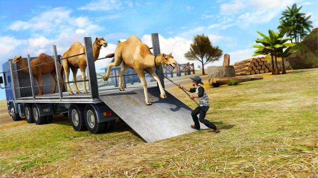 Rescue Animal Transport - Wild Animals Simulator screenshot 7