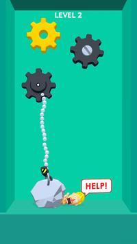 Rescue Machine screenshot 1