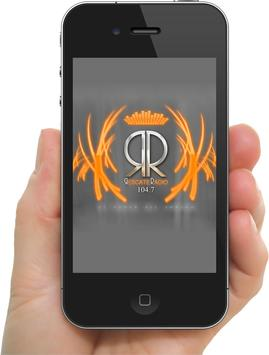 Rescate Radio 94.7 FM poster