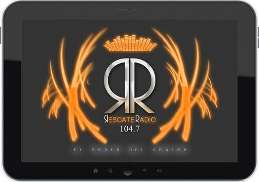 Rescate Radio 94.7 FM screenshot 1