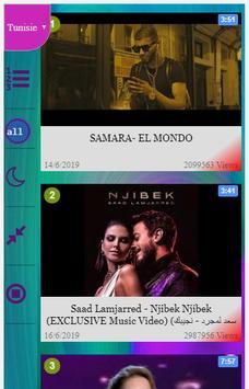 La_Tendance screenshot 2