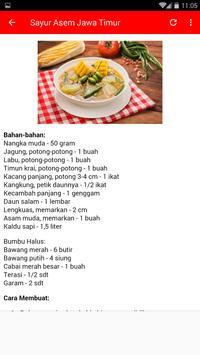 Resep Masakan Sehari-hari screenshot 6