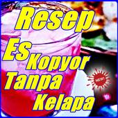 Resep Es Kopyor Tanpa Kelapa Untuk Berbuka Puasa icon