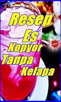 Resep Es Kopyor Tanpa Kelapa Untuk Berbuka Puasa screenshot 2