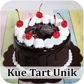 Aneka Resep Kue Tart icon