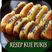 Resep Kue Pukis icon
