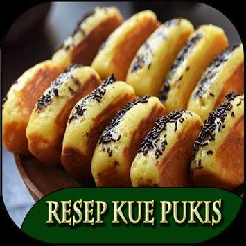 Resep Kue Pukis poster