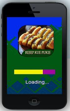 Resep Kue Pukis screenshot 1
