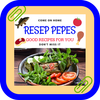 Resep Pepes icon