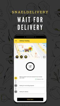 SnaelDelivery screenshot 2